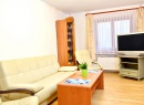 Apartament Alicja, salon